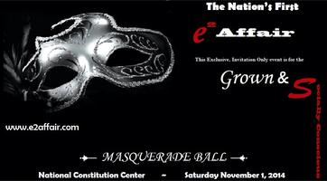 Our Inaugural Education & Economic Black Tie...