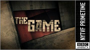 BBC America Premiere of THE GAME, with series creator...