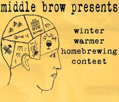 Middle Brow - Winter Warmer Homebrewing Contest