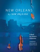 "Book Launch: ""New Orleans by New Orleans"""