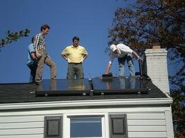 Going Solar:  A How-To Workshop, Part 1 of 2