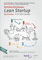 Workshop Metodologías Lean Startup