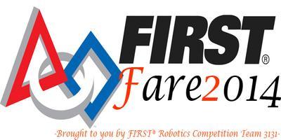 FIRST Fare 2014