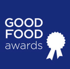 Good Food Awards & Good Food Retailers Collaborative logo