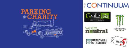 Parking for Charity