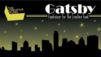 Gatsby: Fundraiser for The Creative Fund