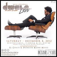 An Intimate Evening with Dwele