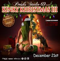 TONIGHT Its KINKY KHRISTMAS! Snow-Party + Costume Ball @...