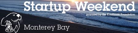 Startup Weekend Monterey Bay 1/2015