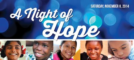 A Night of Hope: Back2Back Ministries Fundraising...