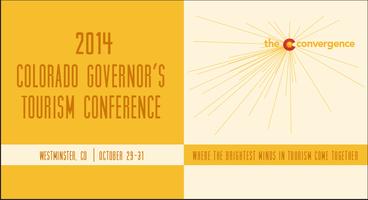 2014 Colorado Governor's Tourism Conference