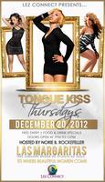 Tongue Kiss Thursdays