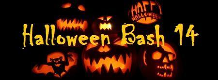 Halloween Bash 14