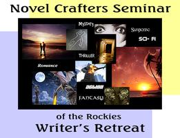 2015 Novel Crafters Seminar Writer's Retreat - HOLLY