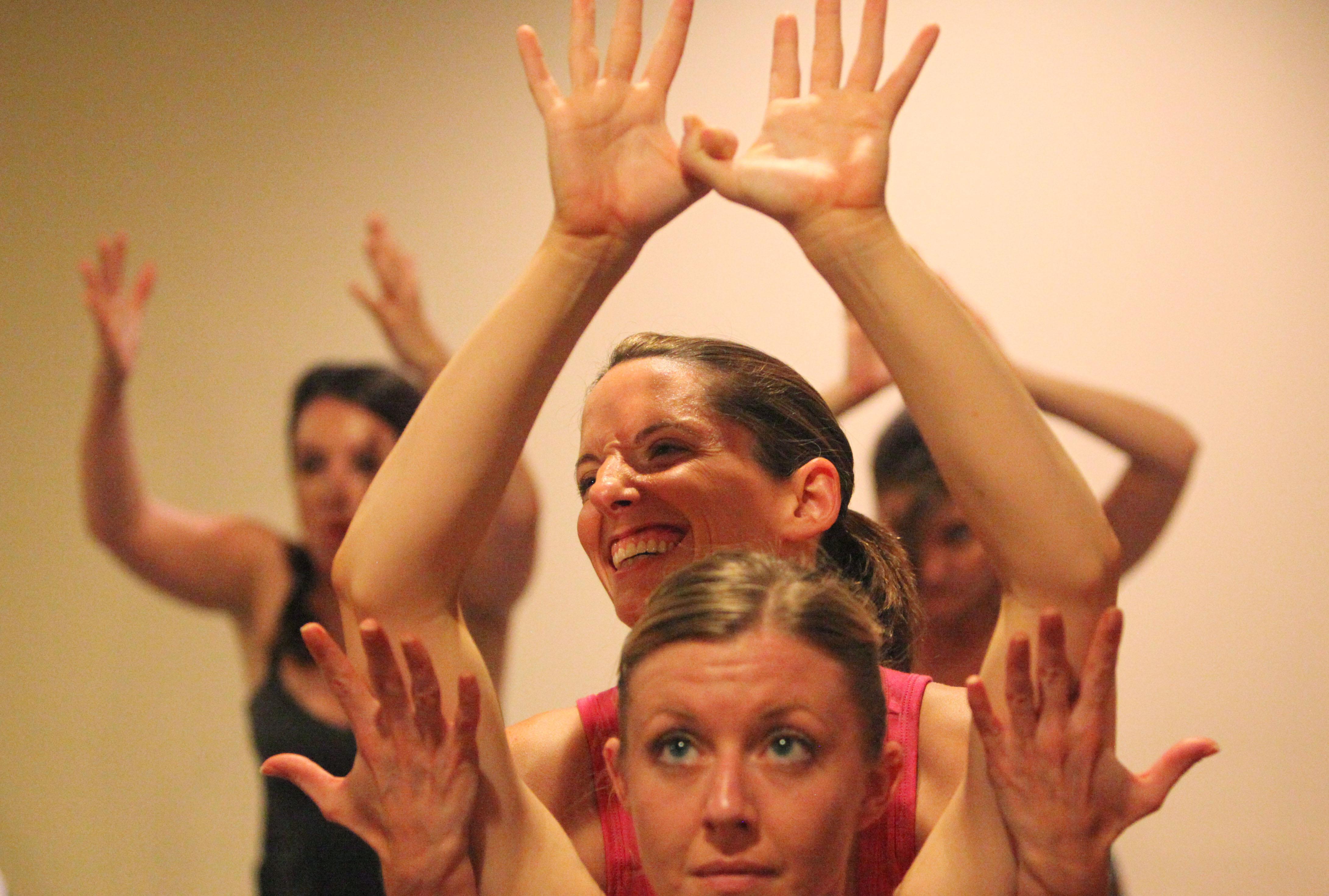 3-Week Yoga Beginner Series
