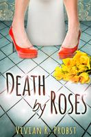 Author Evening in OMAHA with Vivian Probst & DEATH BY...