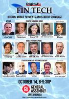 Digital LA - FinTech: Bitcoin, Mobile Payments and...