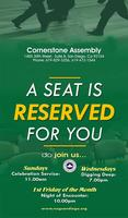 Worship Service @ RCCG Cornerstone Assembly San Diego,...