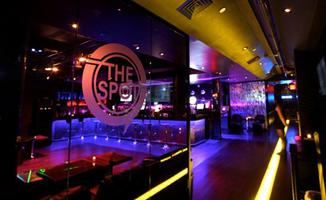 Chic City Saturday @ THE SPOT NYC Lounge. Free for...