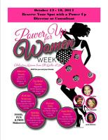 Power Up for Women Week: Celebrating Women from All...