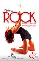 ROCK - Presented by ME Dance, Inc.