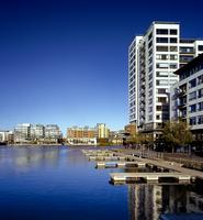 OHD 2014 _ Grand Canal Dock Tour _