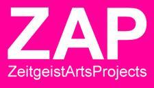 Zeitgeist Arts Projects logo