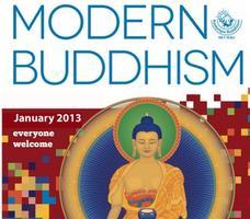 Modern Buddhism Public Talk Gen-la Dekyong
