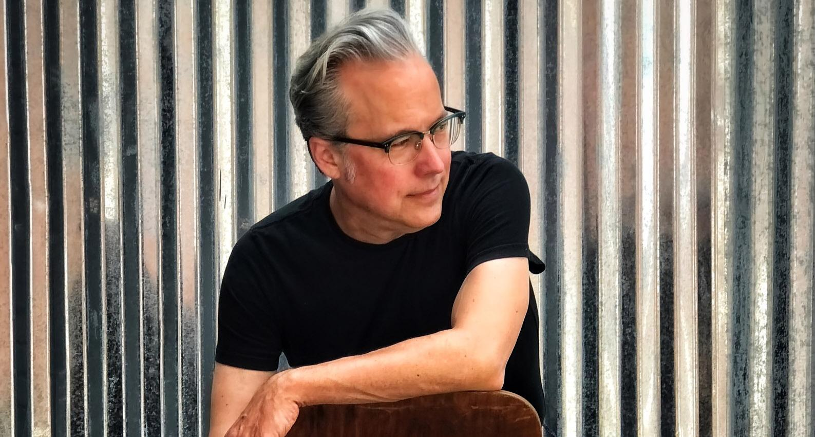 [RESCHEDULED] Radney Foster