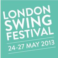 London Swing Festivals 2013 - Social Passes