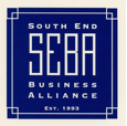 South End Business Alliance  logo