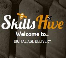 Skills Hive logo