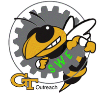 Georgia Tech Society of Women Engineers logo
