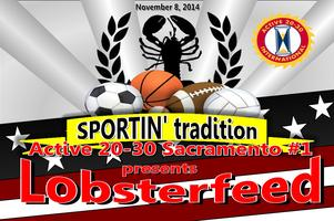 SPORTIN' tradition - Lobsterfeed 2014
