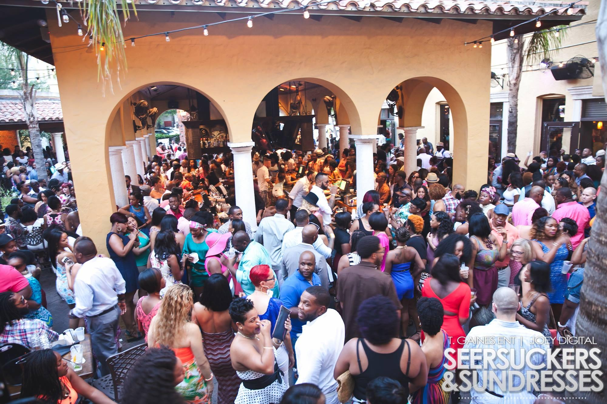 4th Annual Day Party During Pro Bowl Weekend