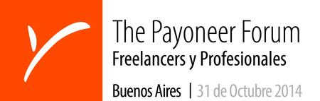 The Payoneer Forum - Buenos Aires, Argentina