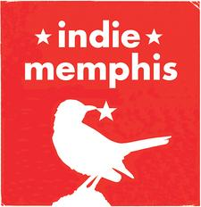 Indie Memphis logo