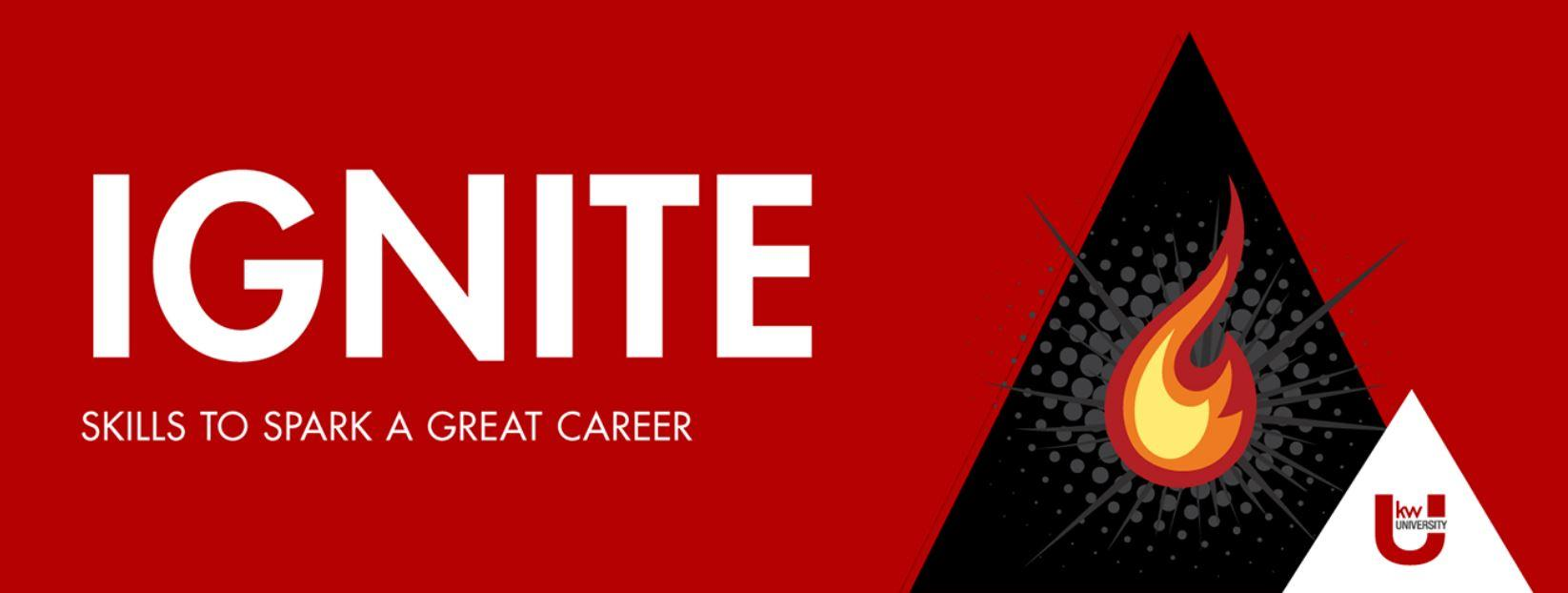 IGNITE: Skills to Spark a Great Career
