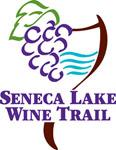 Seneca Lake Wine Trail logo