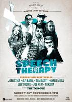 SPEECH THERAPY 10