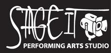 Stage It Performing Arts Studio logo