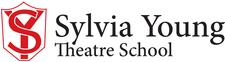 Sylvia Young Theatre School logo