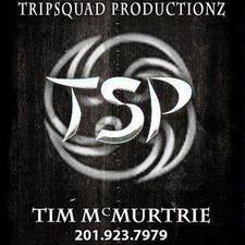 TRIPSQUAD PRODUCTIONZ logo