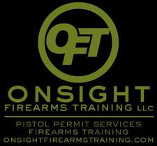 OnSight Firearms Training logo