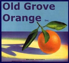 Old Grove Farmshare logo