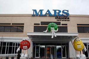 Mars Info-Session