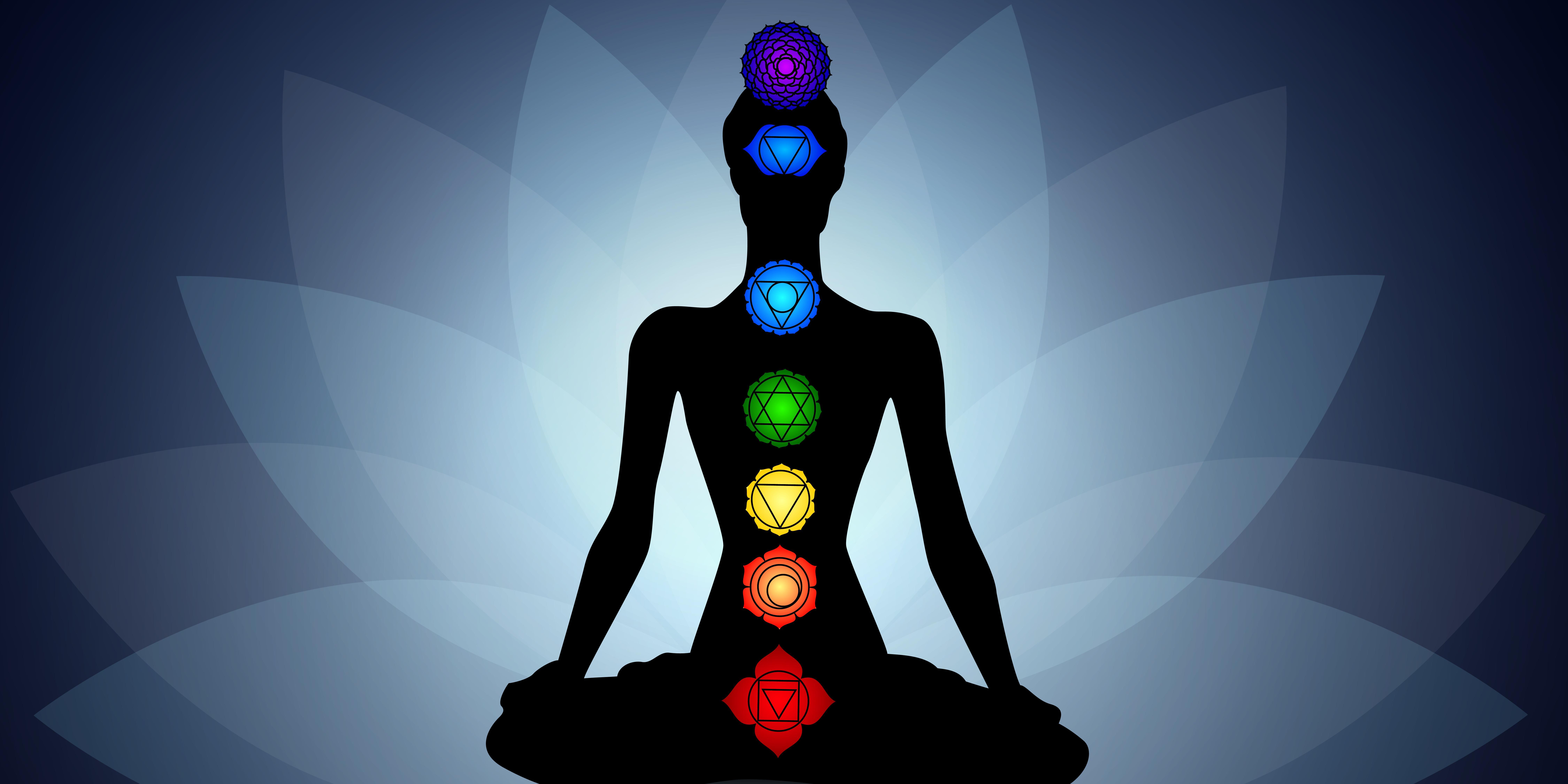 7 Chakras & Healing Techniques - Thunder Bay