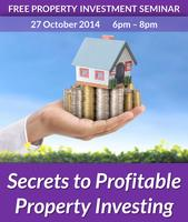 Secrets to Profitable Property Investing - FREE...