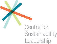 Centre for Sustainability Leadership logo