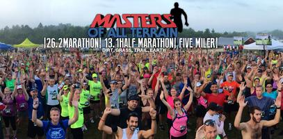 Masters of All Terrain: Off Road Running Half Marathon...